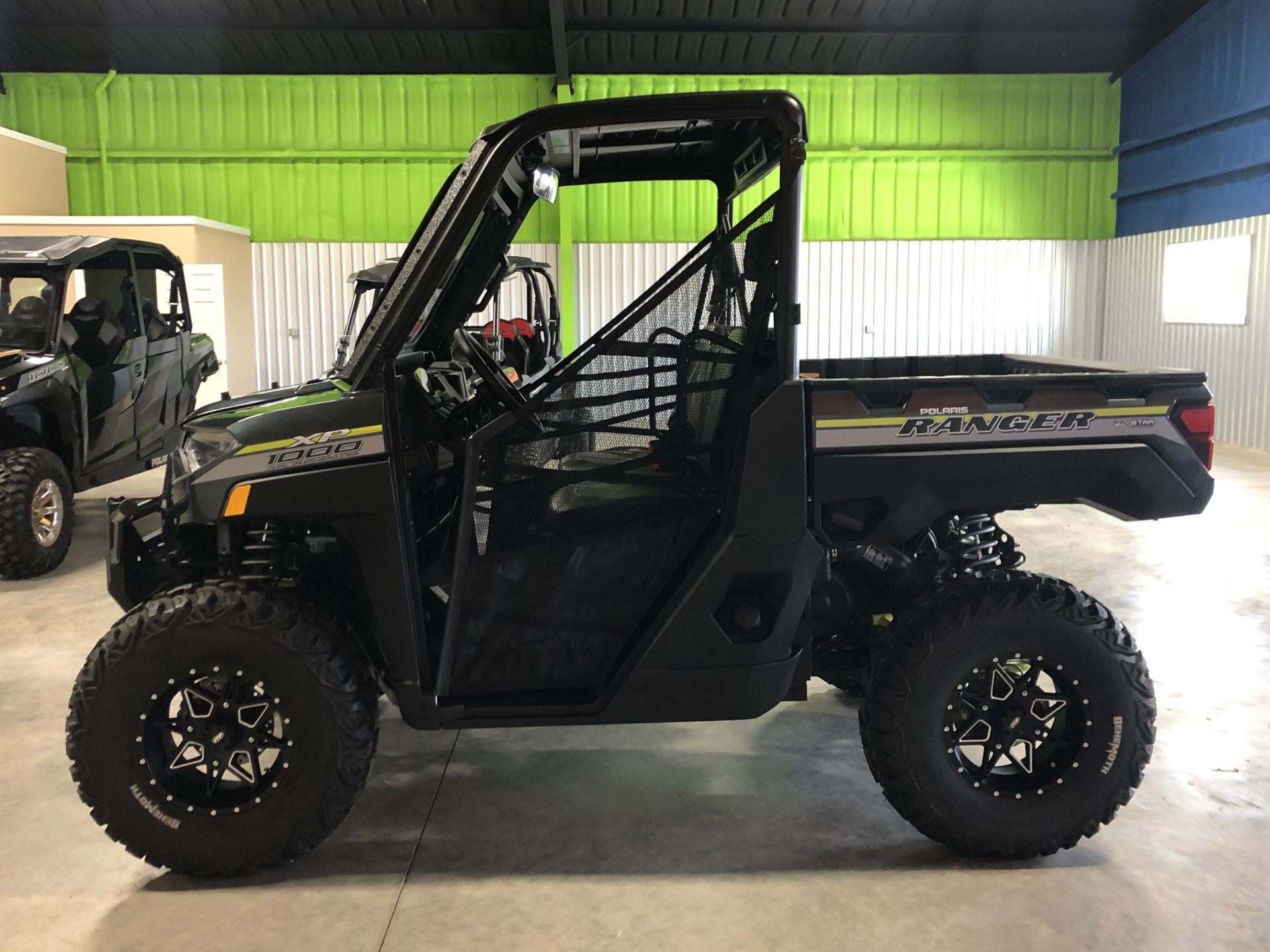 2019 Polaris Ranger 900 XP LE Image